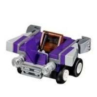 Product shot Custom Mini Set - Super Heroes - Micro Bizarro Car