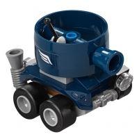 Product shot Custom Mini Set - Super Heroes - Micro Captain America Tank