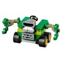 Product shot Custom Mini Set - Super Heroes - Micro Scorpion Car
