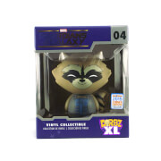 Funko Marvel Dorbz XL Rocket Raccoon 6  Exclusive Figure