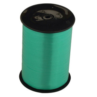 Product shot Emerald Balloon Curling Ribbon - 500M X 5Mm
