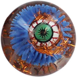 Product shot Eyeball Light Up Ball - Assorted