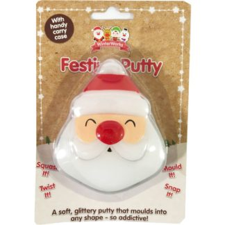 Product shot Festive Putty - Assorted