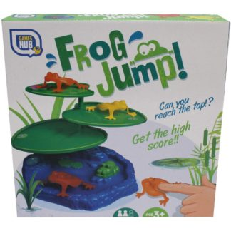 Product shot Frog Jump Game