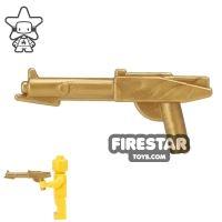 Product shot GALAXYARMS - Clone Blaster - Gold