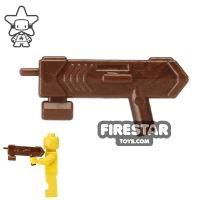 Product shot GALAXYARMS - Hand Blaster - Copper