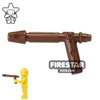 Product shot GALAXYARMS - Head Hunter Pistol - Copper