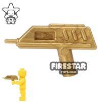 Product shot GALAXYARMS - Rex Blaster - Gold