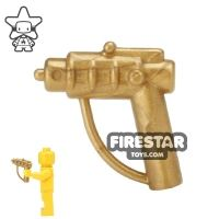 Product shot GALAXYARMS - Scout Pistol - Gold