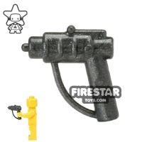 Product shot GALAXYARMS - Scout Pistol - Metallic Black