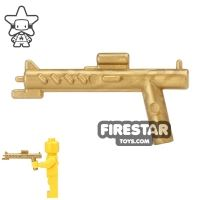 Product shot GALAXYARMS - Sniper Rifle - Gold