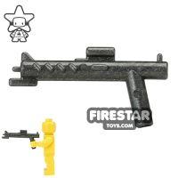 Product shot GALAXYARMS - Sniper Rifle - Metallic Black