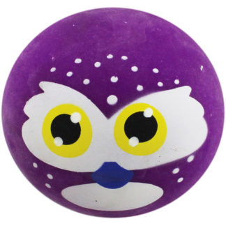 Product shot Giant Squeezy Owl Ball