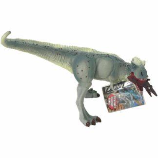 Product shot Grey Spot Tyrannosaurus Rex Dinosaur Figurine