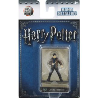 Product shot Harry Potter Design 2 Nano Metal Figurine