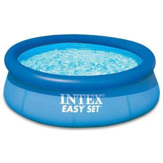Product shot Intex Easy Set Swimming Pool - 8Ft