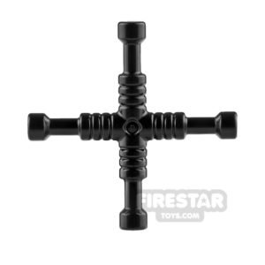 Product shot LEGO 4 Way Lug Wrench