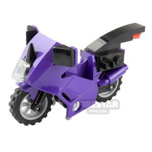 Product shot LEGO - Batman - Catwoman Catcycle