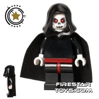Product shot LEGO Castle -  Fantasy Era - Evil Bishop