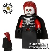 Product shot LEGO Castle -  Fantasy Era - Evil Queen