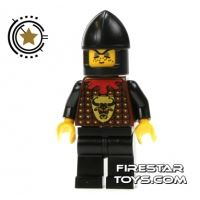 Product shot LEGO Castle - Knights Kingdom I - Robber 2