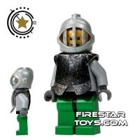 Product shot LEGO Castle - Knights Kingdom II - Hero Knight 3