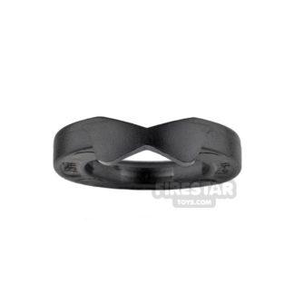 Product shot LEGO - Collar - Black