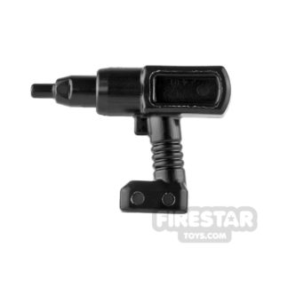 Product shot LEGO - Cordless Electric Impact Wrench / Drill - Black