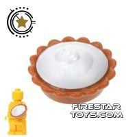 Product shot LEGO - Cream Pie