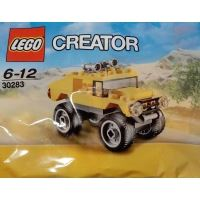 Product shot LEGO Creator 30283 - Off-Road