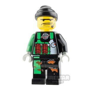 Product shot LEGO Deep Sea Crunch