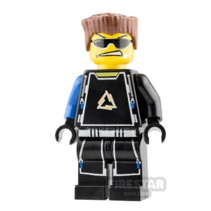 Product shot LEGO Deep Sea Dash