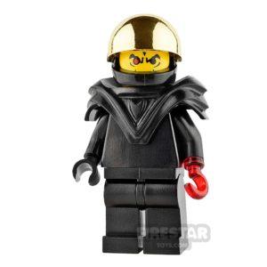 Product shot LEGO Deep Sea Ogel
