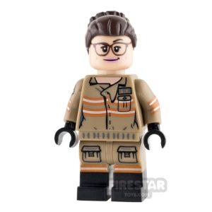 Product shot LEGO Dimensions Mini Figure - Abby Yates