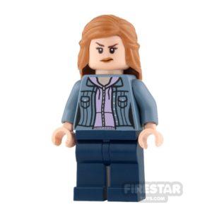 Product shot LEGO Dimensions Mini Figure - Hermione Granger