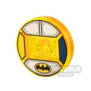 Product shot LEGO Dimensions Toy Tag - Excalibur Batman