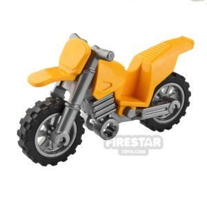 Product shot LEGO Dirt Bike