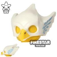 Product shot LEGO Eagle Headcover