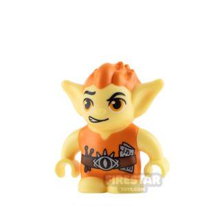 Product shot LEGO Elves Mini Figure - Beiblin