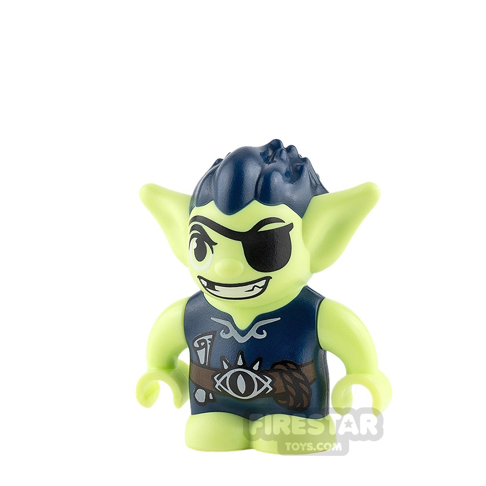 Product shot LEGO Elves Mini Figure - Dukelin