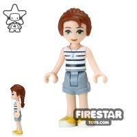 Product shot LEGO Elves Mini Figure - Emily Jones
