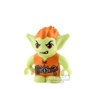 Product shot LEGO Elves Minifigure Barblin