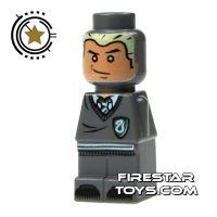 Product shot LEGO Games Microfig - Draco Malfoy