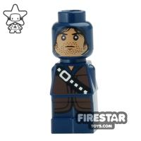 Product shot LEGO Games Microfig - Kili the Dwarf