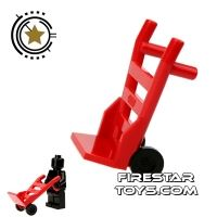 Product shot LEGO - Hand Truck