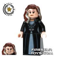 Product shot LEGO Harry Potter Mini Figure -  Narcissa Malfoy