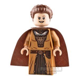 Product shot LEGO Harry Potter Minifigure Helga Hufflepuff