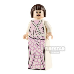 Product shot LEGO Harry Potter Minifigure Madame Maxime