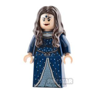Product shot LEGO Harry Potter Minifigure Rowena Ravenclaw