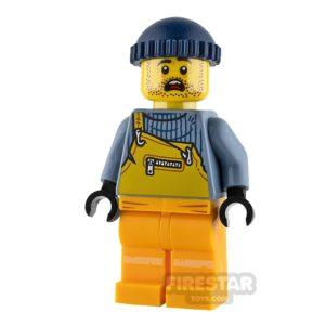 Product shot LEGO Hidden Side Minifigure Jonas Jr.